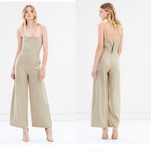 Maurie + Eve Bonjah jumpsuit size 4 (i-9)